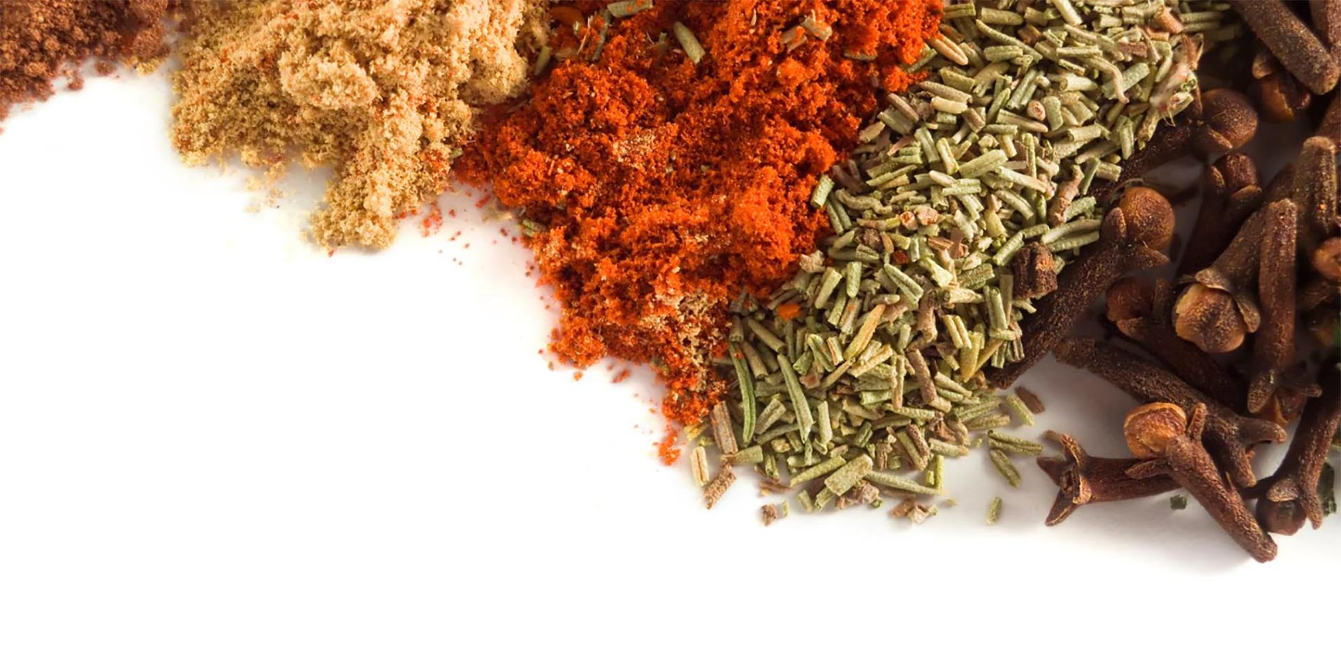 """YOU""""LL ENJOY COOKING A LOT MORE ONCE YOUV'E MASTERED THE HERBS & SPICES BASICS"""