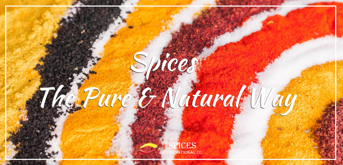About spices international