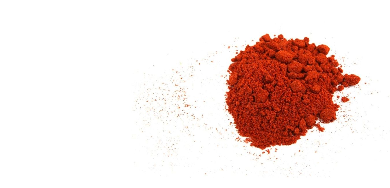 NATURAL HERBS & SPICES WITH POWERFUL HEALTH BENEFITS